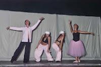 8° Gran Gala della Danza e del Ballo