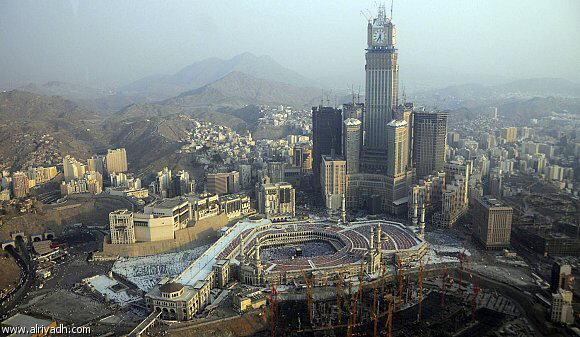 Makkat Al Mukarramah Photos from City of Makkah :