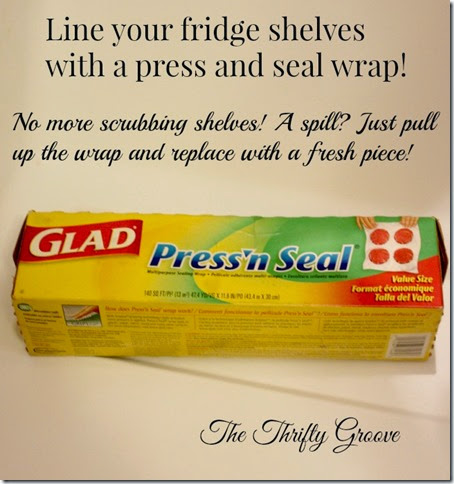 Cleaning Tip @ TTG