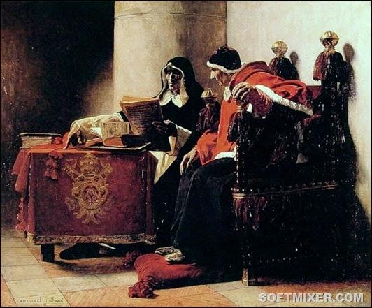 Десять заблуждений об инквизиции