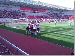 Rotherham V Hearts 28-7-12 (76)