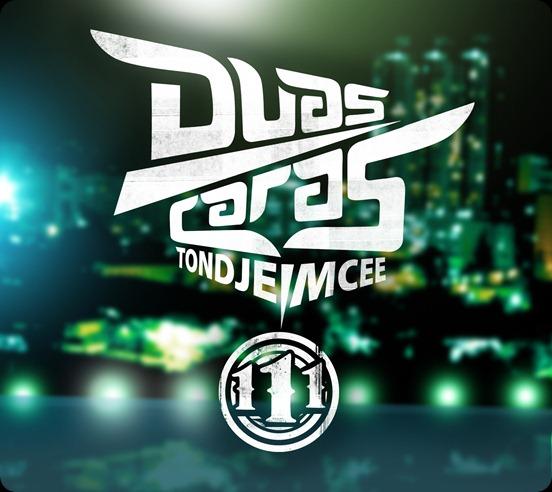 logo - DUAS CARAS - SINGLE