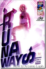 P00014 - Runaways v3 #14