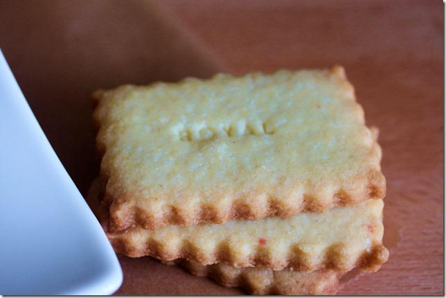 Butter cookies μπισκότα βουτύρου