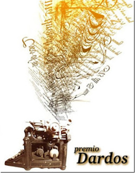 premio Dardo ganhei da Gabriela do Obstinação e continuidade (1)