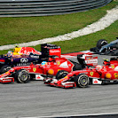 HD wallpaper pictures 2014 Malaysain F1 GP