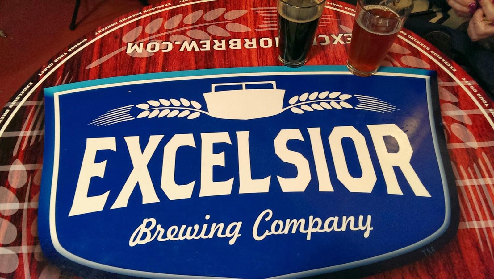Excelsior Beer Tour