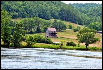 11e - River View