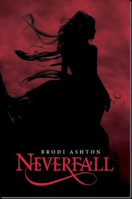 Neverfall cover