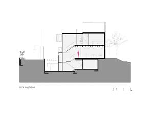 Plano-corte-Casa-Valna-Diseño-JSa