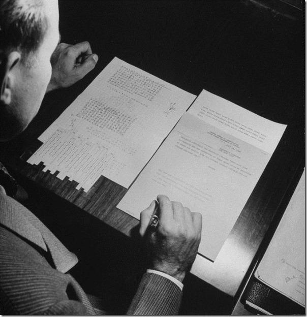 FBI nos anos 30 e 40 (10)