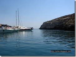 Fiordo Gozo  Mgarr-ix-Xini