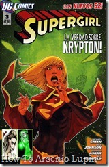 P00003 - Supergirl #3 - Memento (2