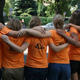 Új narancs csoport