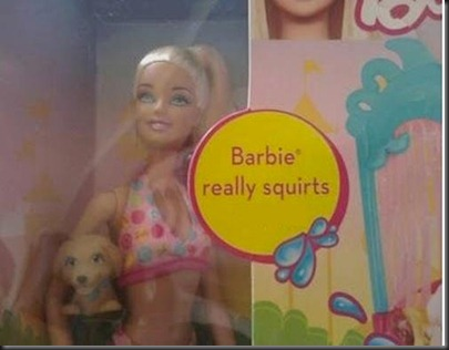 barbie-really-squirts