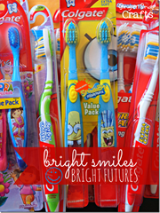 #shop Bright Smiles, Bright Future #Colgate4Kids #shop