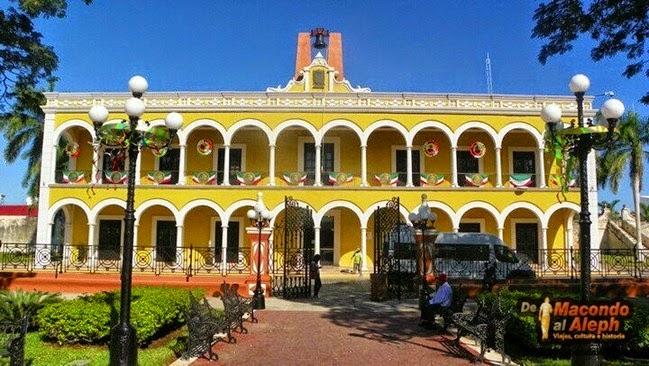 Visita Campeche 6