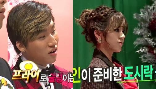 Infinite Challenge Com Dae Sung & Sunny em 1° Lugar 1.jpg