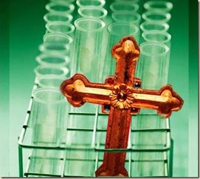 ciencia ateismo cristianismo