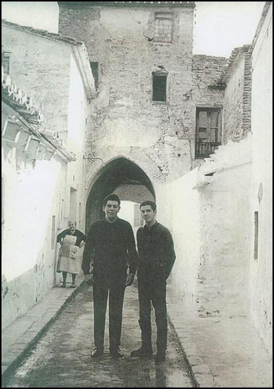 portalet 1960