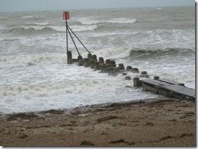 stormy sea 002