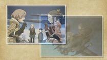 Last Exile Ginyoku no Fam - ED2 - Large 01