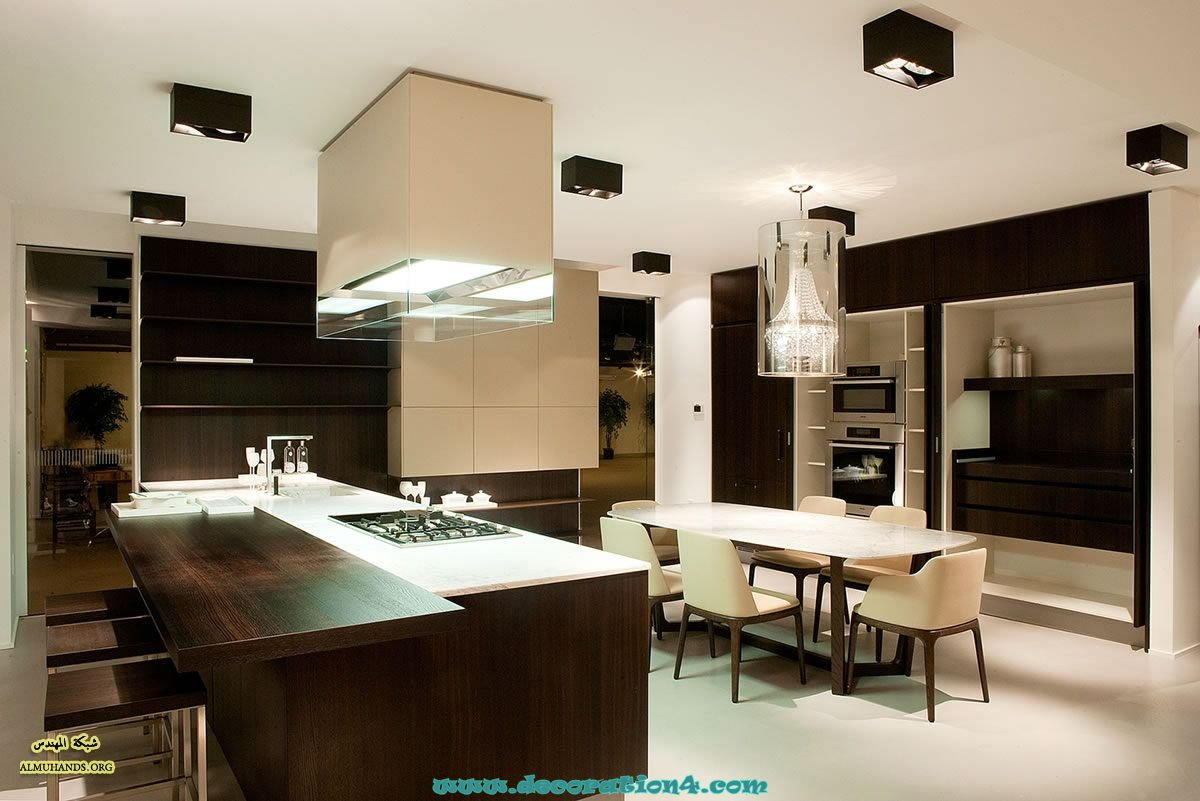 Modern kitchen designs ideas 2013 afreakatheart for New kitchen design ideas