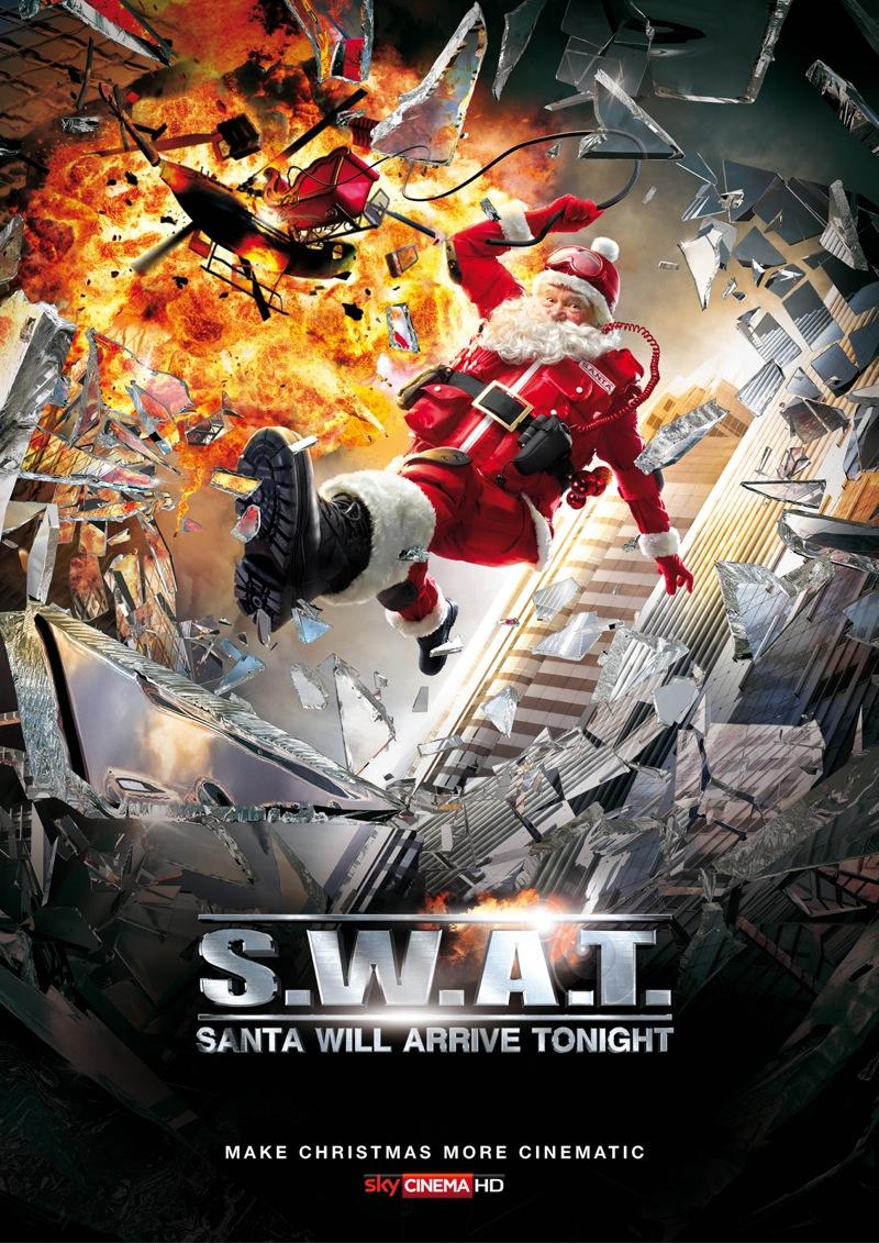 Sky swat