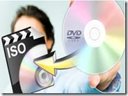 Fare e masterizzare l'immagine ISO dei DVD originali saltando tutte le protezioni anticopia