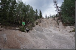 Sand Dunes 077