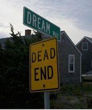 dead end at dream street