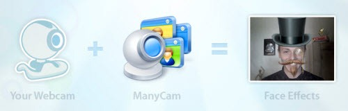 download manycam virtual webcam