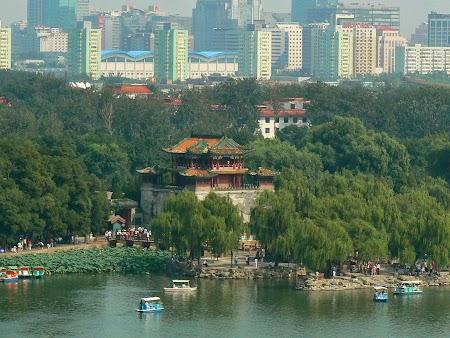 08. Gradina Palatului de Vara din Beijing.JPG