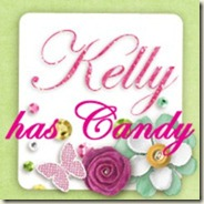 Kelly has candy