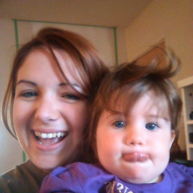 Être maman à la maison en étant travailleur autonome le meilleur des deux mondes