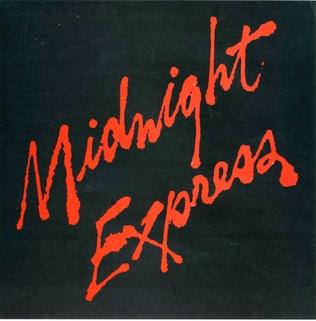 MIDNIGHT EXPRESS1202