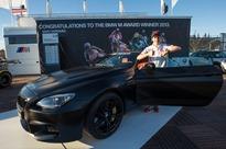 BMW-M-Award-2013-Marc-Marquez-2