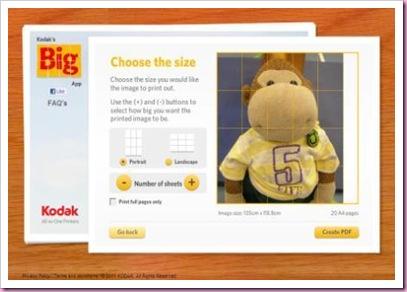 Kodak's Big App 2