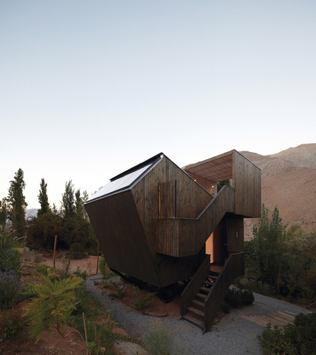elqui domos astronomical hotel by rodrigo duque motta 2