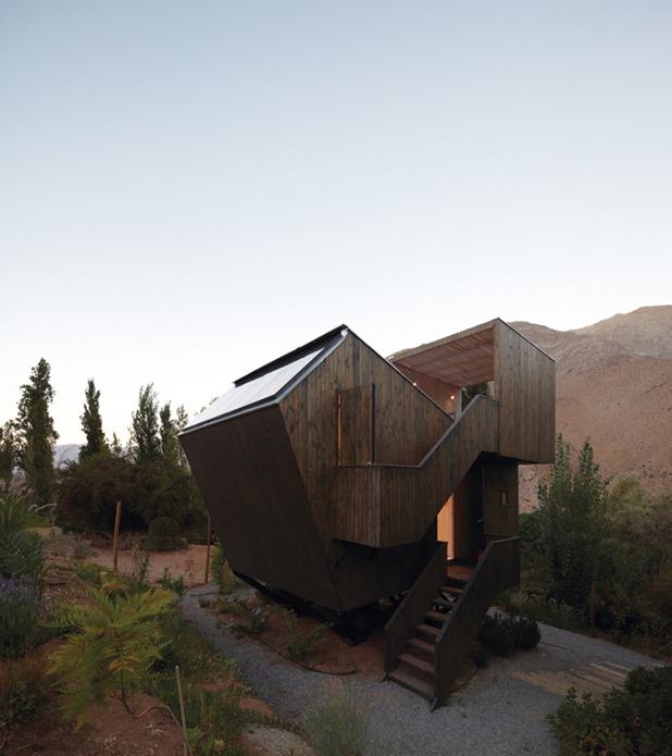 elqui domos astronomical hotel by rodrigo duque motta 2
