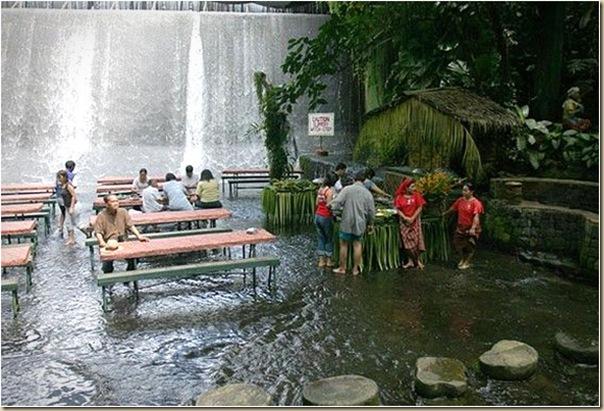 La Villa Escudero Resort de San Pablo City