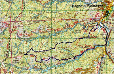 mappa IGA Cartografia