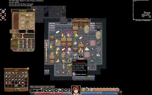 Dungeons of Dredmor4