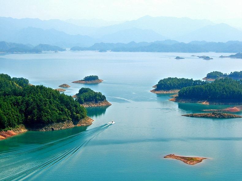 Qiandao-lake-5