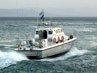 Χάθηκε σκάφος με 24 επιβαίνοντες έξω από την Κεφαλονιά