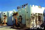 Halomy Sharm