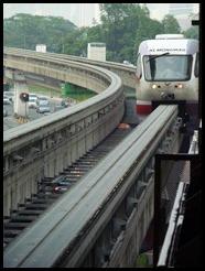 Malaysia, Kuala Lumpur, Monorail, 18 September 2012 (1)