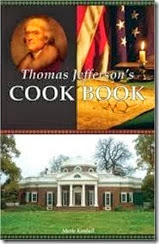 thomas jeffersons cook book