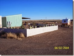 Tumble In RV Park Marfa TX (3)