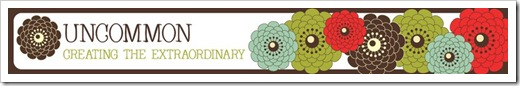 Uncommon Goods Banner